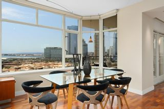 Photo 9: DOWNTOWN Condo for sale : 2 bedrooms : 700 W Harbor Drive #1204 in San Diego