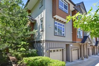 """Photo 2: 38 2979 156 Street in Surrey: Grandview Surrey Townhouse for sale in """"Enclave"""" (South Surrey White Rock)  : MLS®# R2283662"""