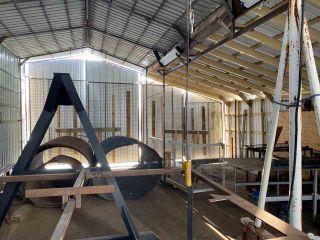 Photo 13: 4905 45 Avenue: Entwistle Industrial for sale : MLS®# E4227112