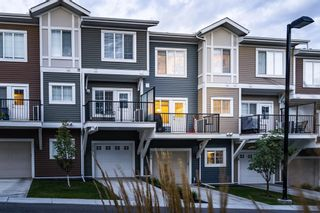 Photo 1: 374 Nolancrest Heights NW in Calgary: Nolan Hill Row/Townhouse for sale : MLS®# A1145723