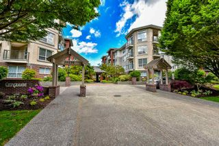 "Photo 1: 112 20259 MICHAUD Crescent in Langley: Langley City Condo for sale in ""City Grande"" : MLS®# R2066245"