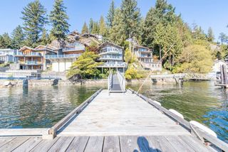 Photo 5: 4781 STRATHCONA Road in North Vancouver: Deep Cove House for sale : MLS®# R2624662
