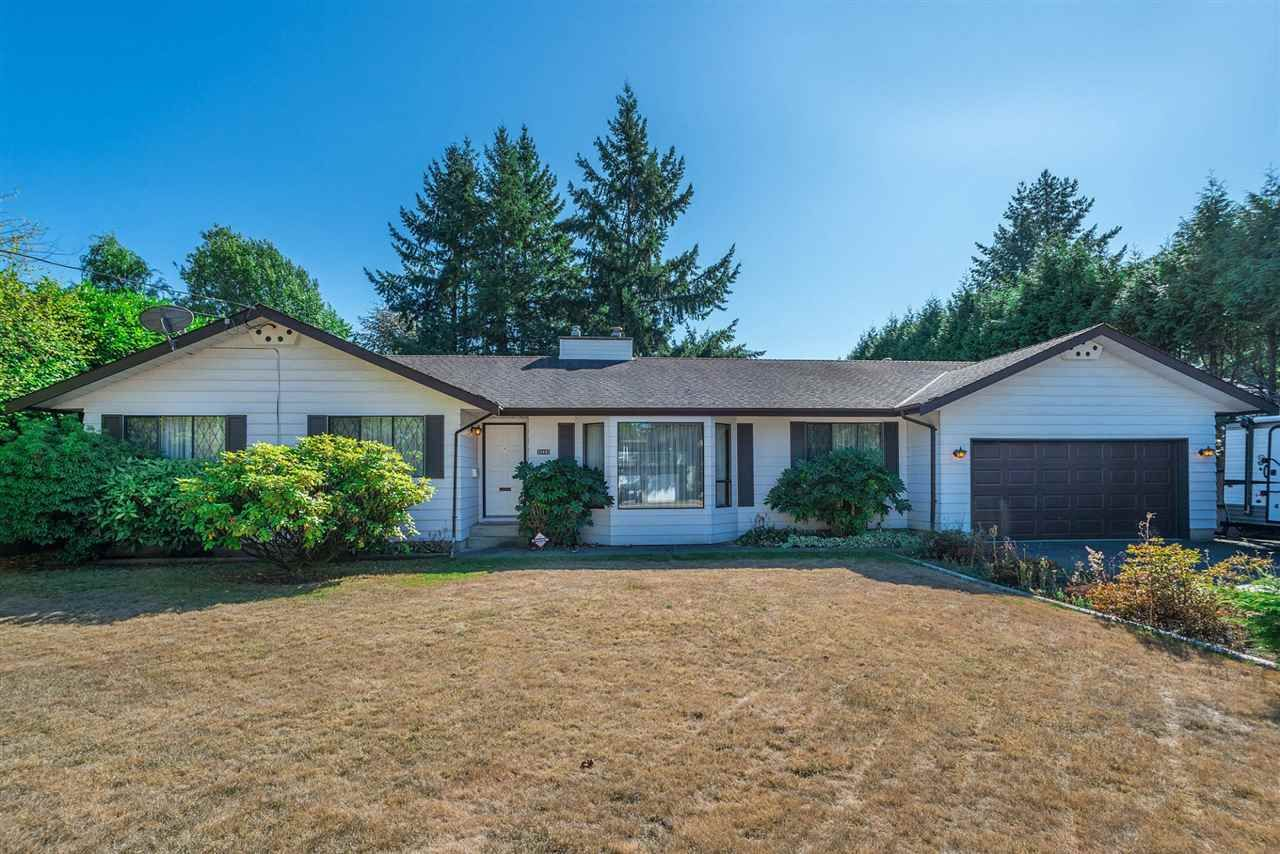 Main Photo: 20492 40 Avenue in Langley: Brookswood Langley House for sale : MLS®# R2557324