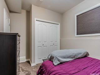 Photo 30: 1414 Paton Crescent in Saskatoon: Willowgrove Residential for sale : MLS®# SK859637