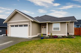 Main Photo: 233 Vermont Dr in : CR Willow Point House for sale (Campbell River)  : MLS®# 870814