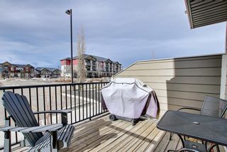 Photo 30: 731 101 Sunset Drive: Cochrane Row/Townhouse for sale : MLS®# A1077505