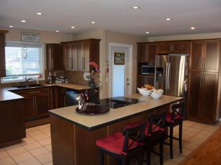 Photo 3: 6745 MCIVER PLACE in : Dallas House for sale (Kamloops)  : MLS®# 137588