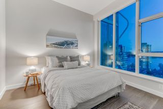 """Photo 20: 1404 1221 BIDWELL Street in Vancouver: West End VW Condo for sale in """"Alexandra"""" (Vancouver West)  : MLS®# R2591398"""