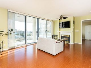 """Photo 4: 804 719 PRINCESS Street in New Westminster: Uptown NW Condo for sale in """"STIRLING PLACE"""" : MLS®# R2432360"""