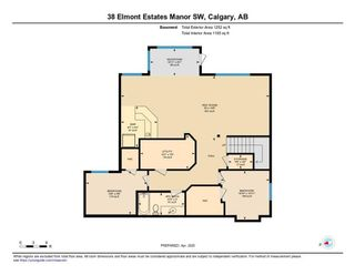 Photo 50: 38 Elmont Estates Manor SW in Calgary: Springbank Hill Detached for sale : MLS®# C4293332