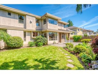 """Photo 34: 10197 170A Street in Surrey: Fraser Heights House for sale in """"ABBEY GLEN"""" (North Surrey)  : MLS®# R2594533"""
