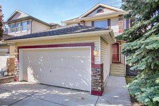 Main Photo: 35 Chapala Way SE in Calgary: Chaparral Detached for sale : MLS®# A1114006