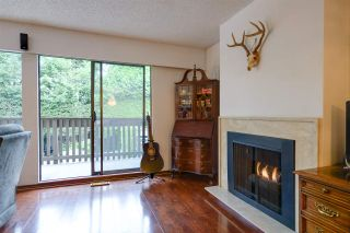 Photo 8: 1113 LILLOOET ROAD in North Vancouver: Lynnmour Townhouse for sale : MLS®# R2109793