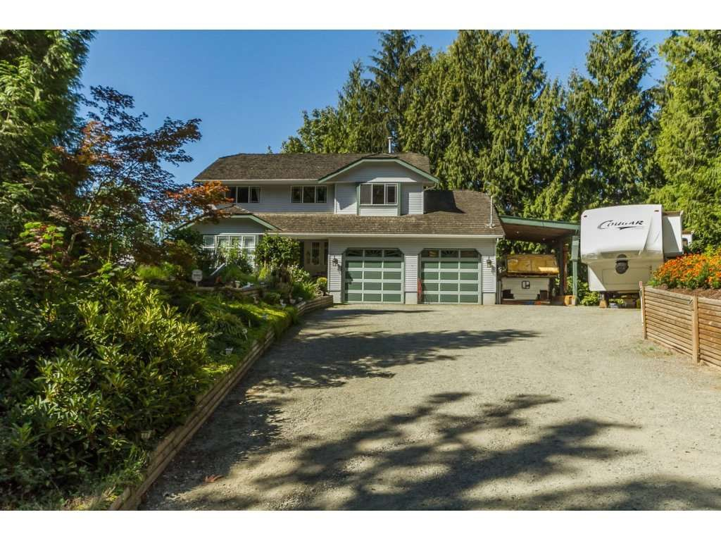 Main Photo: 7987 LOFTUS Street in Mission: Mission-West House for sale : MLS®# R2100912
