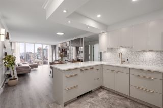 """Main Photo: 1504 950 CAMBIE Street in Vancouver: Yaletown Condo for sale in """"Pacific Place Landmark I"""" (Vancouver West)  : MLS®# R2596383"""