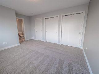 Photo 32: 225 39A Avenue in Edmonton: Zone 30 House Half Duplex for sale : MLS®# E4224008
