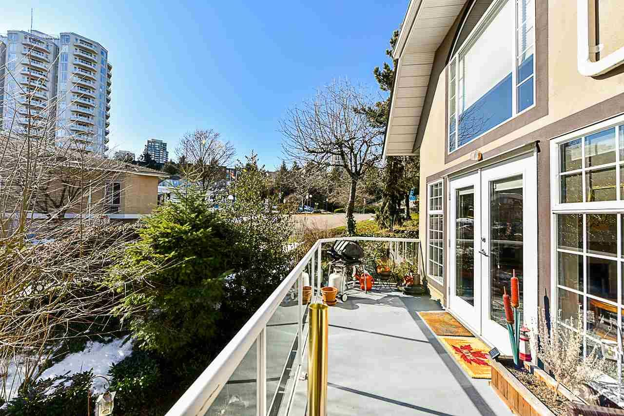 Photo 19: Photos: 213 25 RICHMOND STREET in New Westminster: Fraserview NW Condo for sale : MLS®# R2357441