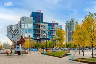 Main Photo: 612 535 8 Avenue SE in Calgary: Downtown East Village Apartment for sale : MLS®# A1150606