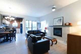 Photo 3: 102 410 CARNARVON STREET in New Westminster: Downtown NW Condo for sale : MLS®# R2307736