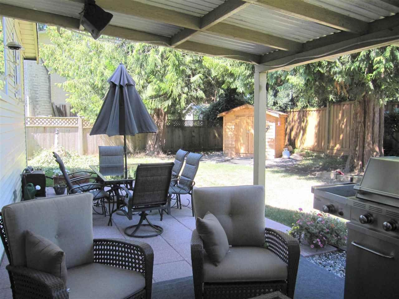 Photo 13: Photos: 21155 CUTLER Place in Maple Ridge: Southwest Maple Ridge House for sale : MLS®# R2101980