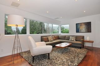 Photo 13: 5574 GALLAGHER Place in West Vancouver: Eagle Harbour House for sale : MLS®# R2139438