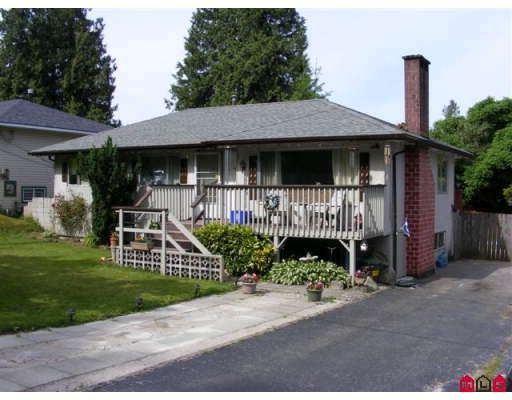 FEATURED LISTING: 11287 150TH Street Surrey