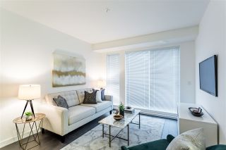 """Photo 4: 215 13963 105A Avenue in Surrey: Whalley Condo for sale in """"Dwell at HQ"""" (North Surrey)  : MLS®# R2448163"""