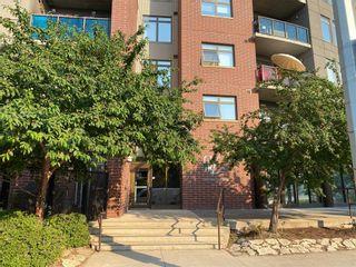 Main Photo: 616 340 Waterfront Drive in Winnipeg: Exchange District Condominium for sale (9A)  : MLS®# 202116439
