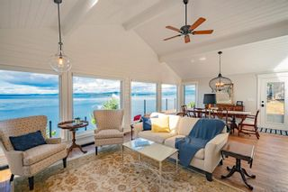 Photo 2: 7936 Swanson View Dr in : GI Pender Island House for sale (Gulf Islands)  : MLS®# 878940