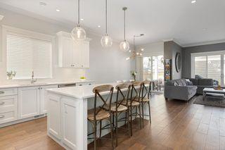 Photo 2: 1 3393 DARWIN Avenue in Coquitlam: Burke Mountain House for sale : MLS®# R2538600