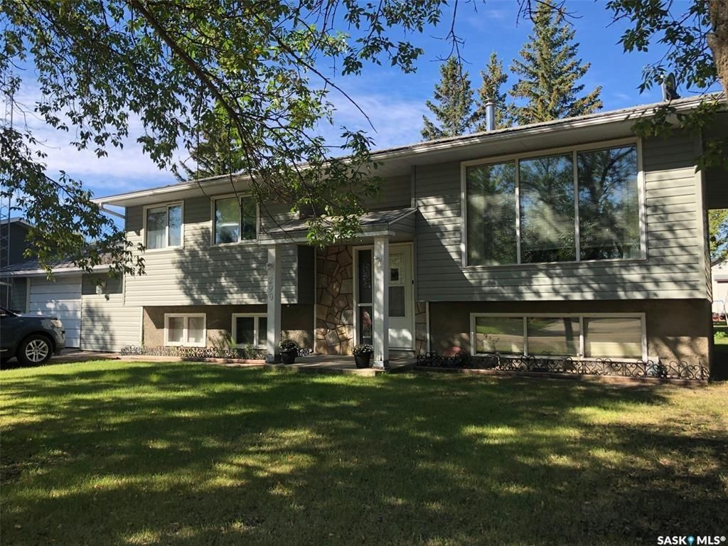 Main Photo: 290 2nd Avenue East in Englefeld: Residential for sale : MLS®# SK828666