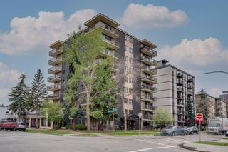 Photo 3: 902 1107 15 Avenue SW in Calgary: Beltline Apartment for sale : MLS®# A1112032