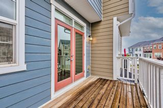 Photo 11: 30 Sherwood Row NW in Calgary: Sherwood Row/Townhouse for sale : MLS®# A1136563