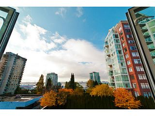 """Photo 1: # 305 155 E 3RD ST in North Vancouver: Lower Lonsdale Condo for sale in """"THE SOLANO"""" : MLS®# V1024934"""
