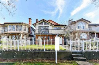 Photo 1: 5852 KERR Street in Vancouver: Killarney VE House for sale (Vancouver East)  : MLS®# R2530148