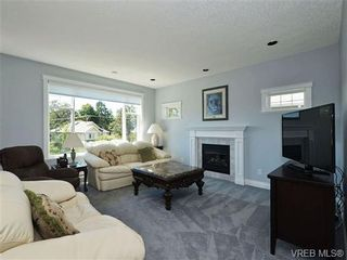 Photo 8: 845 Rogers Way in VICTORIA: SE High Quadra House for sale (Saanich East)  : MLS®# 709072