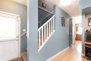 Photo 6: 12 31235 UPPER MACLURE Road in Abbotsford: Abbotsford West Townhouse for sale : MLS®# R2495155