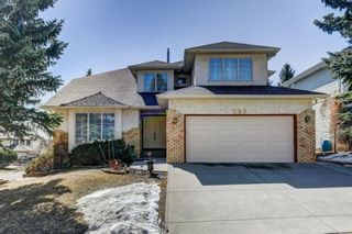 Photo 1: 255 Hawkview Manor Circle NW in Calgary: Hawkwood Detached for sale : MLS®# A1087038
