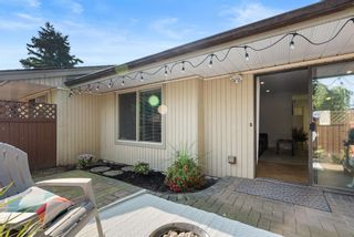 """Photo 27: 2 45900 LEWIS Avenue in Chilliwack: Chilliwack N Yale-Well Townhouse for sale in """"LEWIS SQUARE"""" : MLS®# R2602024"""
