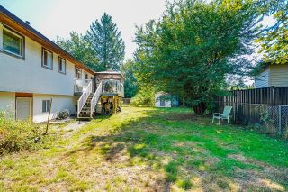 Photo 35: 21634 MANOR Avenue in Maple Ridge: West Central House for sale : MLS®# R2614358