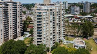 """Photo 25: 505 1135 QUAYSIDE Drive in New Westminster: Quay Condo for sale in """"ANCHOR POINTE"""" : MLS®# R2611511"""