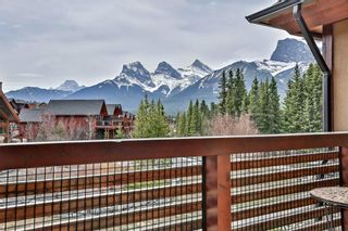 Photo 24: 210 379 Spring Creek Drive: Canmore Apartment for sale : MLS®# A1103834