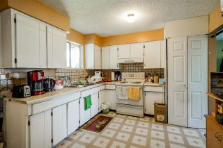 """Photo 8: 95 E EIGHTH Avenue in New Westminster: The Heights NW House for sale in """"Massey Heights"""" : MLS®# R2581458"""