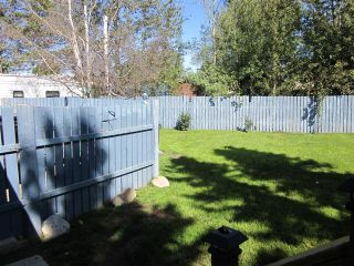 Photo 16: #16, 810 56 Street: Edson Mobile for sale : MLS®# 31766