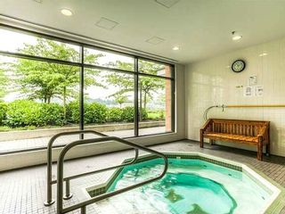 """Photo 19: 1104 4118 DAWSON Street in Burnaby: Brentwood Park Condo for sale in """"Tandem 1"""" (Burnaby North)  : MLS®# V1057568"""