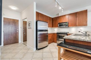 """Photo 3: 112 4500 WESTWATER Drive in Richmond: Steveston South Condo for sale in """"COPPER SKY WEST"""" : MLS®# R2443316"""