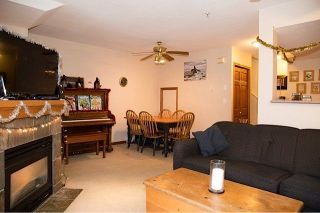"Photo 1: 54 4325 NORTHLANDS Boulevard in Whistler: Whistler Village Townhouse for sale in ""Sunpath"" : MLS®# R2226495"