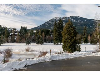 "Photo 7: 6590 BALSAM Way in Whistler: Whistler Cay Estates House for sale in ""WHISTLER CAY"" : MLS®# V1100023"