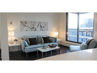 Photo 5: 1210 738 3 Avenue SW in CALGARY: Eau Claire Condo for sale (Calgary)  : MLS®# C3591064