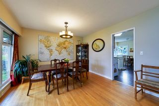 """Photo 4: 105 COLLEGE Court in New Westminster: Queens Park House for sale in """"Queens Park"""" : MLS®# R2039051"""